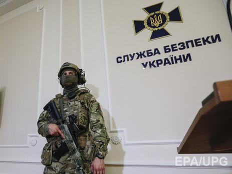 УСБУ пока нет свидетельств, что Паршов был агентом ФСБ