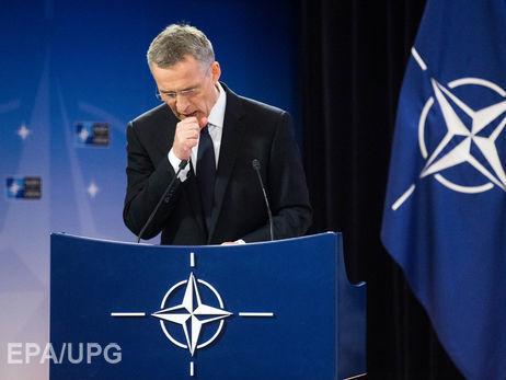 РФ призвала НАТО воздействовать наКиев для полного выполнения «Минска»