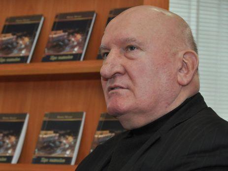 Богдан: Кремль до сих пор не отказался от намерений покончить с Украиной как государством