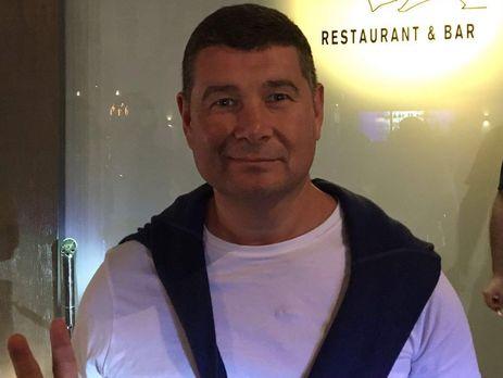 Онищенко поведал оловушке НАБУ для его матери вИспании