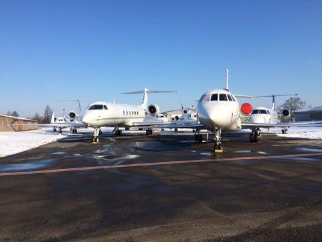 Австрийская авиакомпания отменит международный рейс длительностью 8 мин.