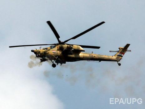 ВИраке уничтожили «министра войны» «Исламского государства»