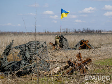 Новое перемирие: Боевики 10 раз открывали огонь