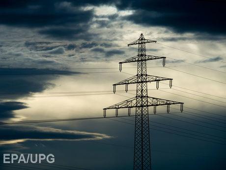 Восстановить электроснабжение пока неудалось— Ситуация вАвдеевке