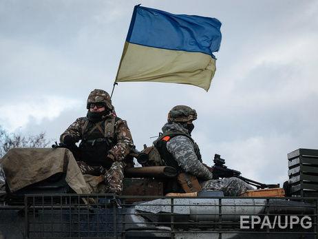 «Тишина» наДонбассе: отобстрела боевиков умер воин АТО