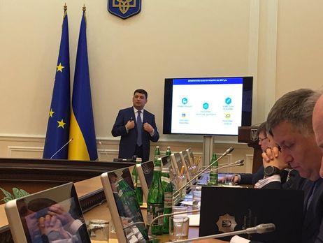 Кабмин поручит Антимонопольному комитету подвергнуть анализу рынок газа