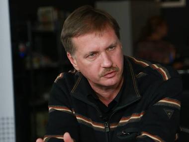 Чорновил уверен, что глава МВД Арсен Аваков связан с сепаратистскими акциями на востоке страны