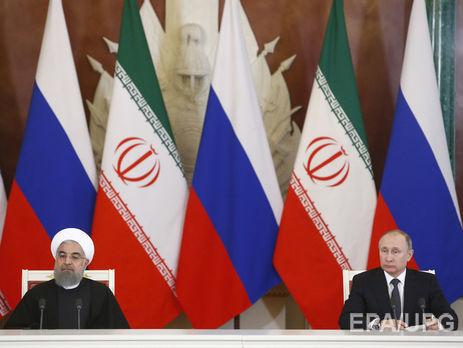 Действия США вСирии еще больше разрушают российско-американские отношения— МИДРФ