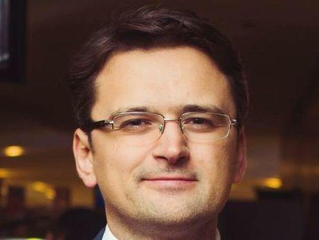 Украина рассматривает ракетный удар США вСирии как адекватный ответ— В.Ельченко