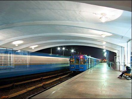 Вкиевском метро планирует поднять тариф почти на50%