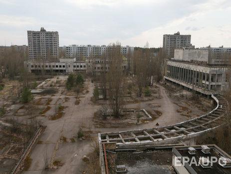 УКличко посоветовали вывозить сор из украинской столицы вЧернобыль