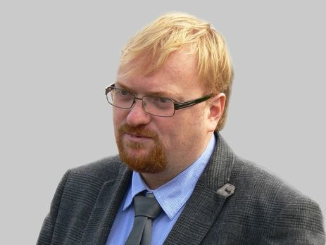 Милонов предложил ввести запрет на использование соцсетями врабочее время— Неличное время