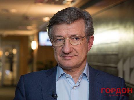 Сергей Тарута: Нужен ли вообще президент в Украине? В таком качестве, как сейчас, однозначно не нужен!
