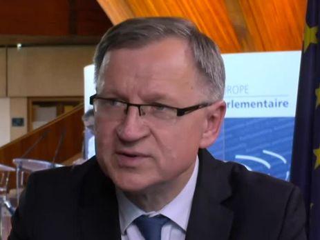 Никто неверит вдолгосрочное существование «ЛНР/ДНР», они временное явление— Депутат ПАСЕ