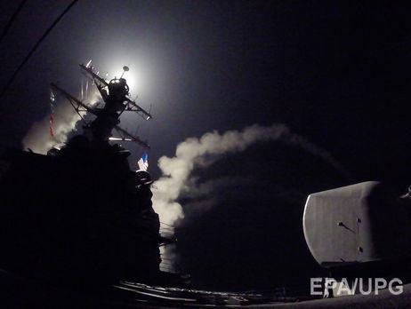 США пригрозили Российской Федерации изоляцией вслучае отказа отсделки поСирии