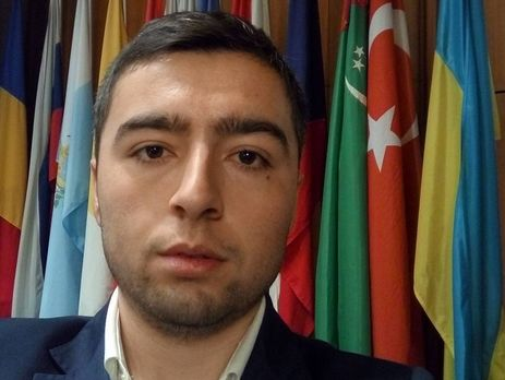 ВКрыму с употреблением силы задержаны 8 жителей Украины— МИД