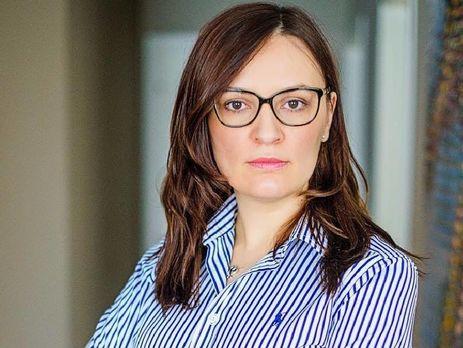 Руководитель набсовета «Нафтогаз Украины» Юлия Ковалив покинет пост