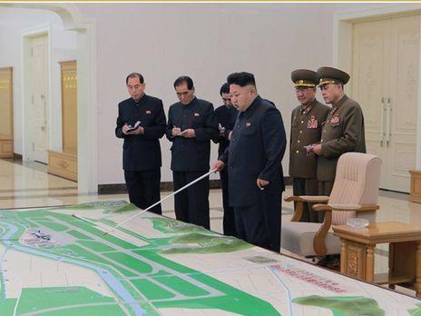 КНДР пригрозила США военным ударом