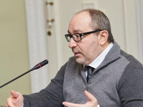 Кернес заступился за русского сенатора, голосовавшего завведение войск вКрым