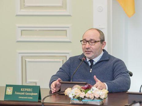 Кернес: Курченко отказался отдать Харькову футбольный клуб «Металлист»
