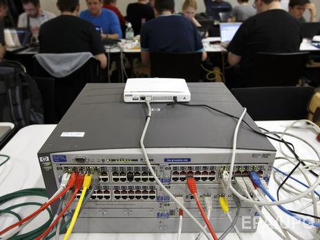Хакеры атакуют Минобороны Германии 4,5 тыс. раз задень
