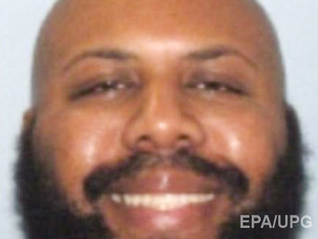 Транслировавший убийство на социальная сеть Facebook житель америки покончил ссобой