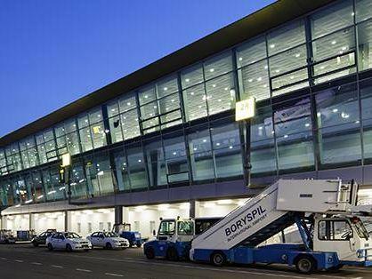 Ваэропорту украинской столицы задержали разыскиваемого Интерполом жителя России