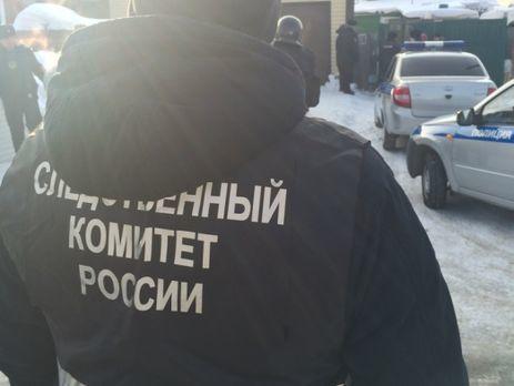 Следственный комитетРФ завел дело пофактам похищений граждан России украинскими силовиками