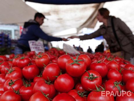 РФ потеряла около $1,5 млрд из-за «торговой войны» сТурцией