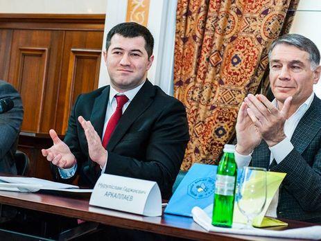 Роман Насиров и Нурулислам Аркаллаев