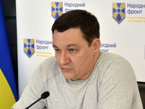 Розбої і вбивства: Тимчук розповів про «змістовні» святкові дні в«ЛНР»
