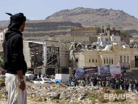 У Ємені розбився саудівський військовий гелікоптер: 12 солдатів загинули
