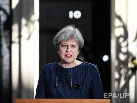 Переговоры повыходу Великобритании изЕС начнутся летом — ЕК