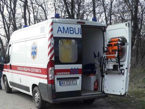 НаХарківщині зіткнулися маршрутка зпасажирами тавантажівка: є жертви
