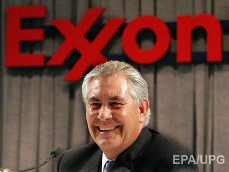 Министр финансов США отказался разрешить Exxon работать в Российской Федерации