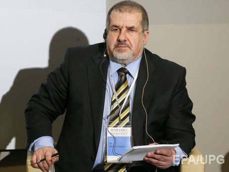 Чубаров: Решение по отмене запрета на деятельность Меджлиса является моральной победой для Украины и всех крымских татар