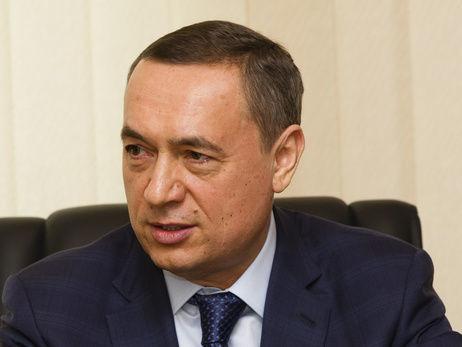 Судью, который изберет меру пресечения Мартыненко, определит автоматизированная система НАБУ