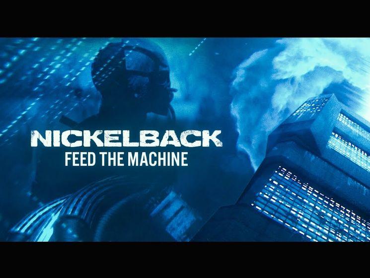 Скачать последний альбом nickelback 2014 · github.