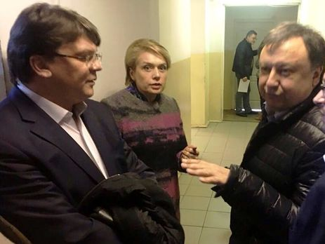 Поделу экс-нардепа Мартыненко схвачен  2-ой  фигурант