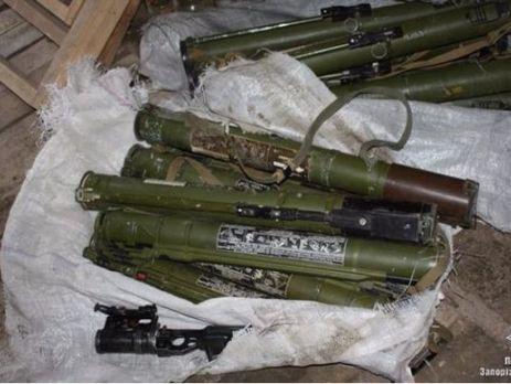 Происхождение оружия установит досудебное расследование