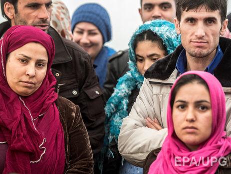 Несколько тыс. мигрантов вГермании признались всвязях с«Талибаном»