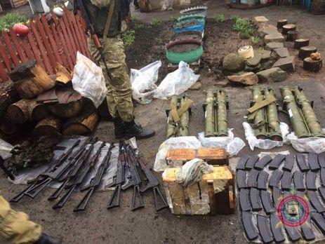 ВБахмуте полицейские задержали диверсионную группу, которая похищала людей