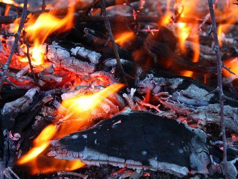 Взрыв вЗапорожской области: пострадали два человека