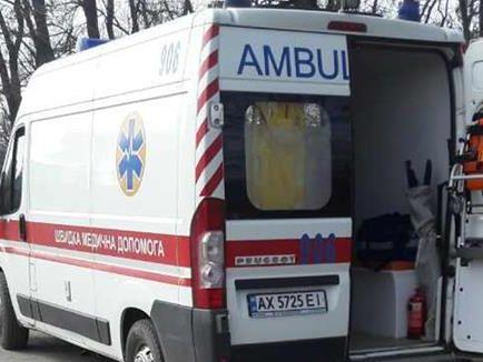 Взапорожской клинике охранник убил пациента