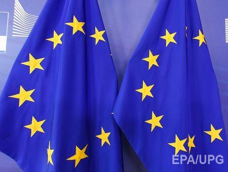 Проект безвиза для Украины внесли вповестку дня совещания  пословЕС