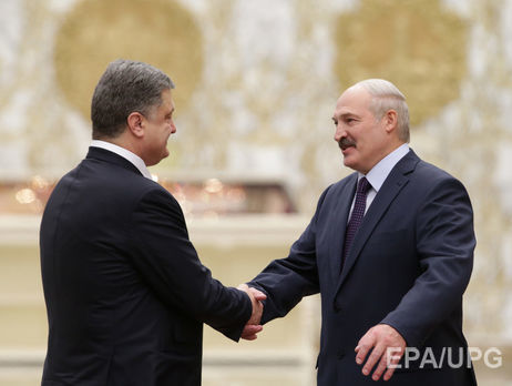 Президенты Белоруссии иУкраины 26апреля посетят Чернобыльскую АЭС