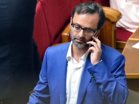 Украинский народный депутат будет претендовать надолжность президента ПАСЕ вслучае отставки Аграмунта
