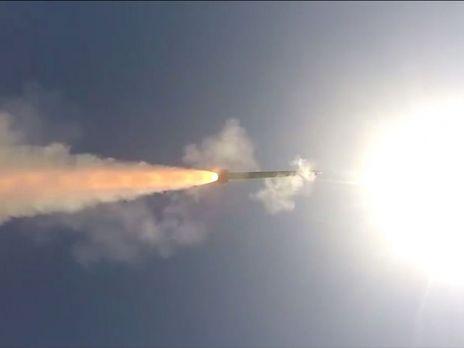 ВУкраинском государстве провели тестирования мощного ракетного комплекса