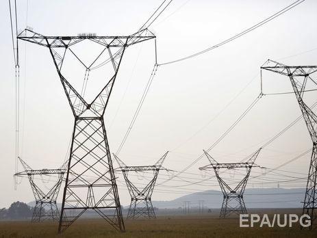 Гуманитарные поставки электрической энергии вЛуганск приведут кросту тарифа наэлектричество