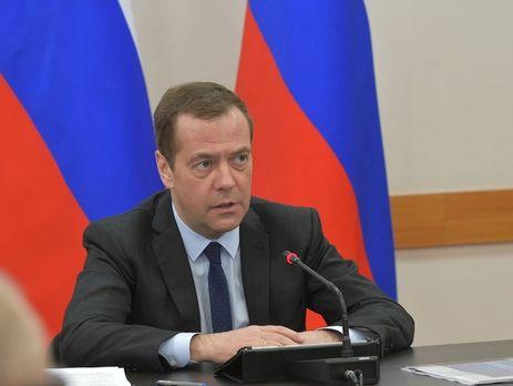 Тимакова назвала соцопрос «Левада-центра» оМедведеве политическим заказом